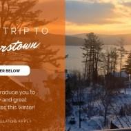 CooperstownLuxury.com Winter Weekend Getaway Sweepstakes