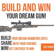 BUILD & WIN YOUR DREAM GUN SWEEPSTAKES