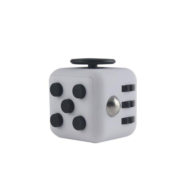 Color Stress Cube