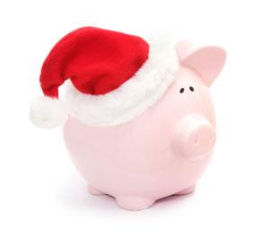 Making a Nice Christmas on a Budget
