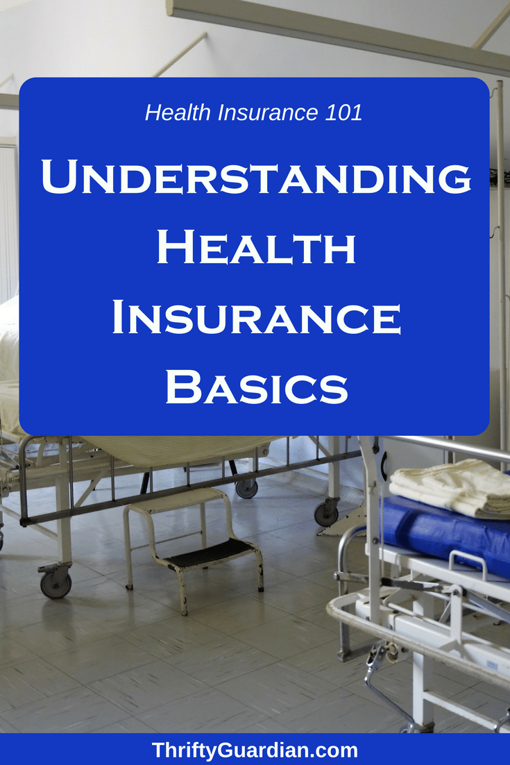 Healthcare and Insurance Options - Where Do I Start? Overwhelmed by health insurance options? This list, while only a starting point, can help you identify some of your options when it comes to healthcare. #insurance #healthcare #healthinsurance #medicaldebt