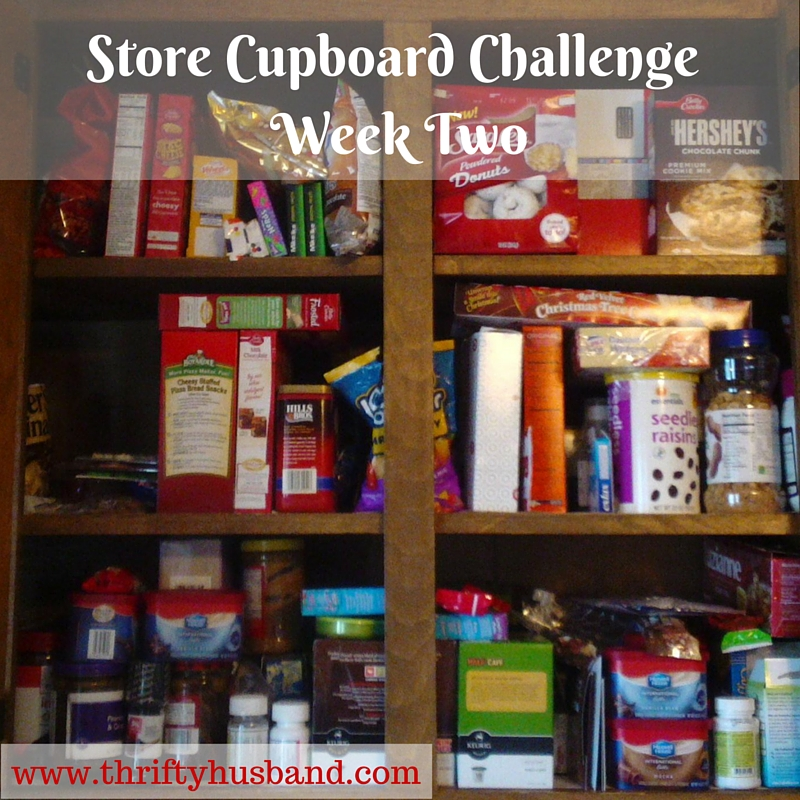 Store Cupboard Challenge Introduction (3)
