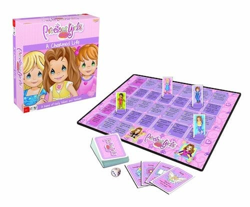 precious-girls-club-board-game