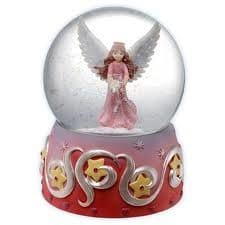 precious-girls-club-snow-globe