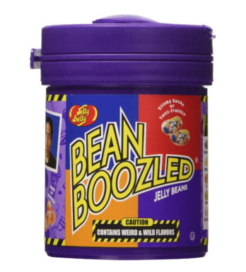 Jelly Belly BeanBoozled Jelly Beans - Great for April Fool's Day!
