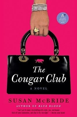 The Cougar Club by Susan McBride - Review