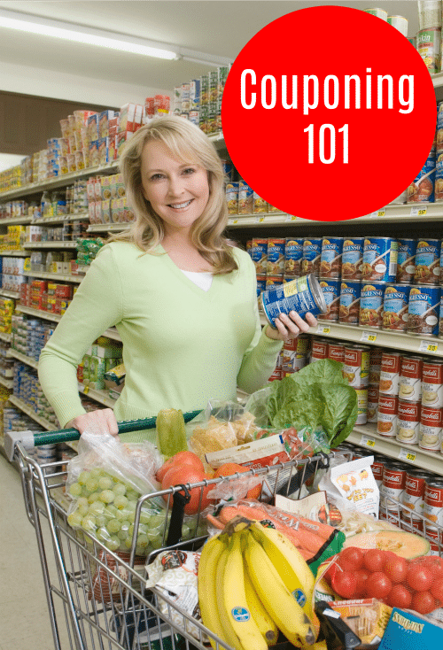 Couponing 101 A Step By Step Guide For Beginners Lesson 1 Where To Find Coupons Thrifty Jinxy