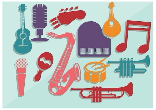 Save Money on School Band and Orchestra Instruments