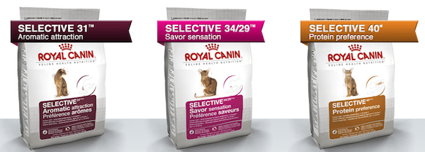 FREE Royal Canin Cat Food Discovery Box