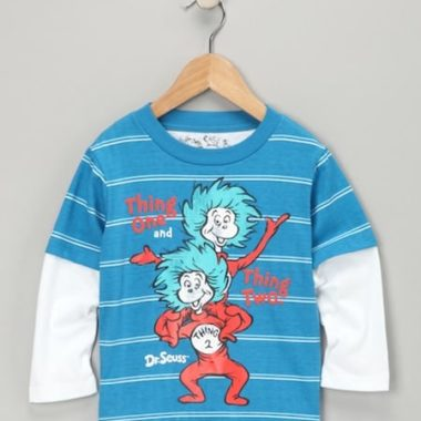 Dr Seuss Clothing Sale