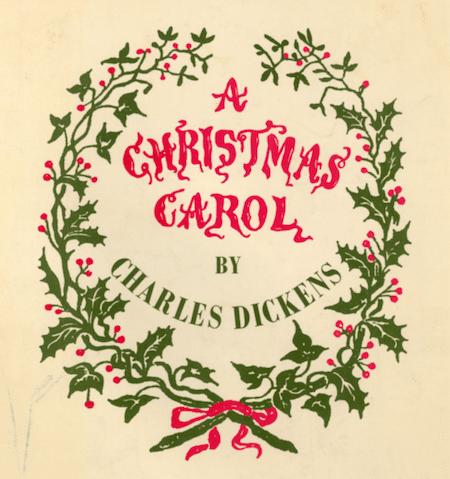 A Christmas Carol Free Audio Book