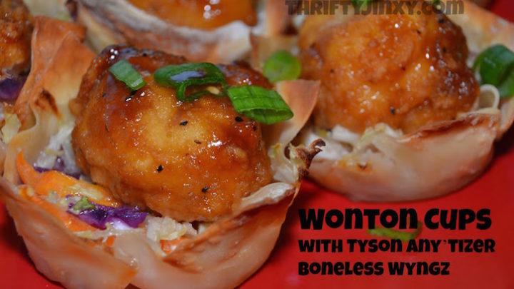 wonton-cups