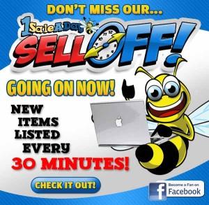 1SAD Sell Off