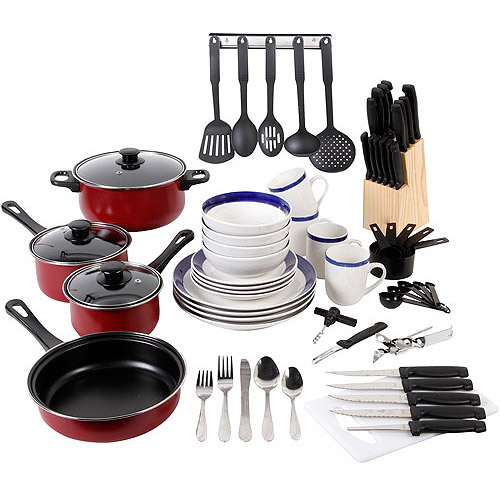 Gibson Kitchen Set