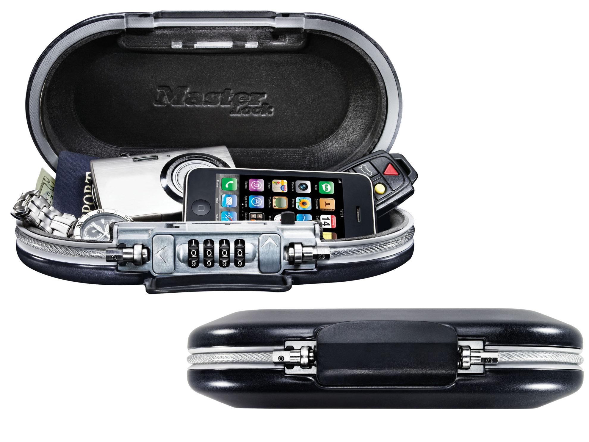 SafeSpace™ Portable Safe