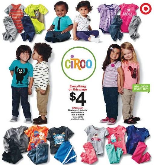 Circo Kids' Clothes
