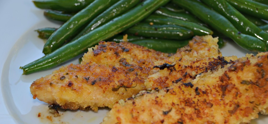 Crunchy Onion Chicken Tenders 2 #shop #cibas #SauteExpress