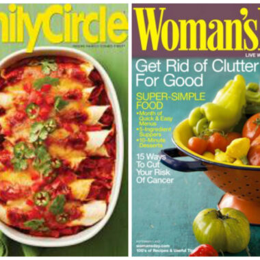Family Circle and Woman's Day