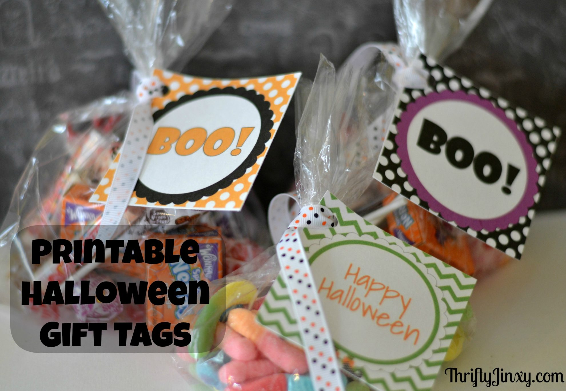 graphic about Free Printable Halloween Gift Tags known as Free of charge Printable Halloween Present Tags and Address Bag Tags