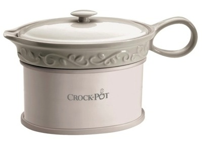 Crock-Pot Electric Gravy Warmer