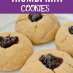 PB and J Thumbprint Cookies (1)