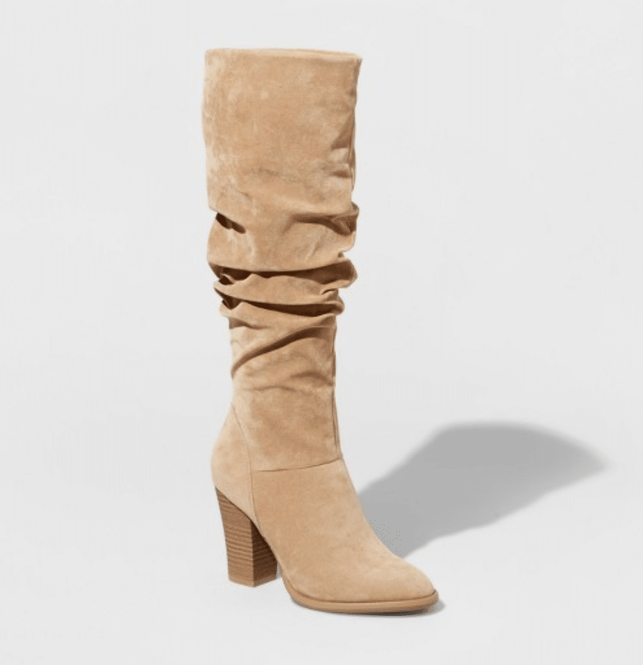 target womens boots