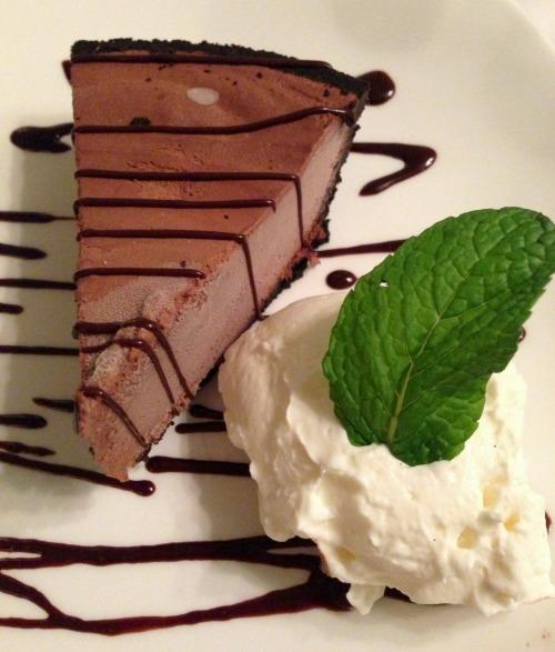 Frango Ice Cream Pie