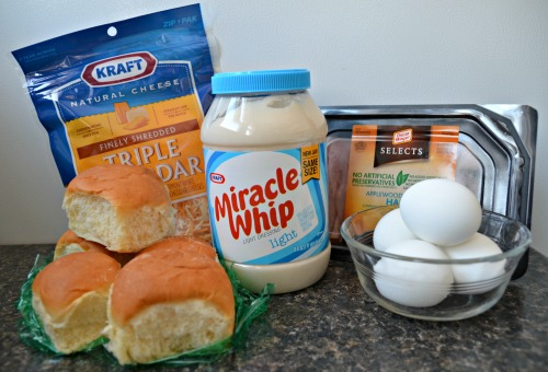Kraft Ingredients
