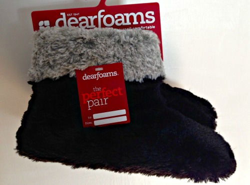dearfoam slippers for women