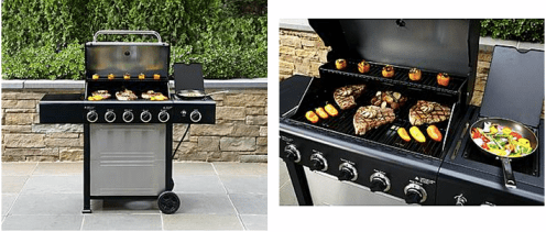 How to Choose a Grill
