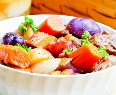 Crockpot potatoes and veggies_20