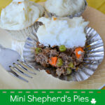Mini Shepherd's Pies Recipe
