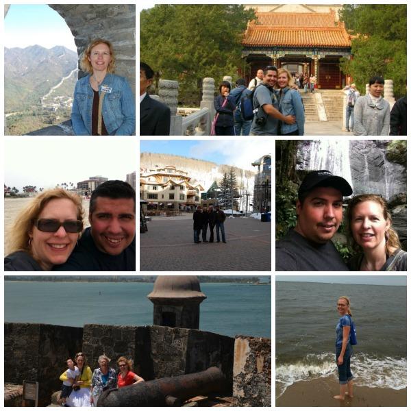 Travel Tips: Keep Your Belongings Safe