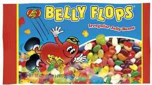 Jelly Belly Irregular