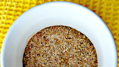 Make Your Own Cajun Spice Mix Recipe