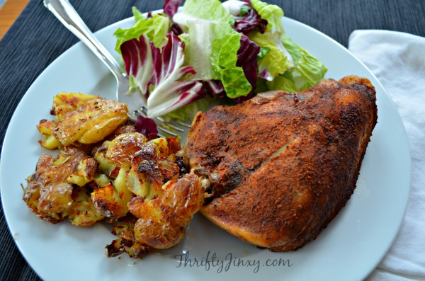 crockpot rotisserie chicken recipe 2