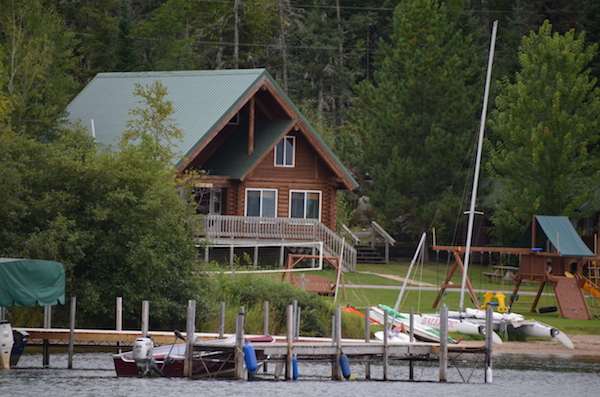 Pehrson Lodge Review