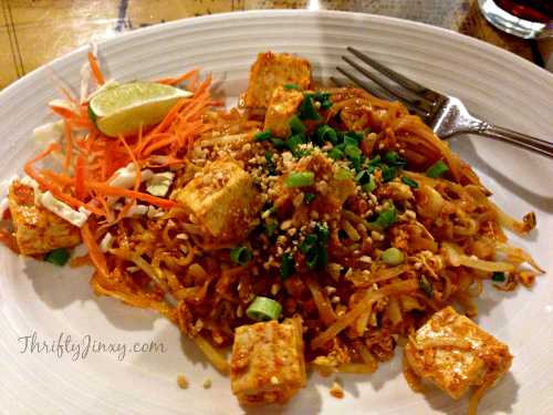 Wild Bangkok Bar and Grill in Denver Review