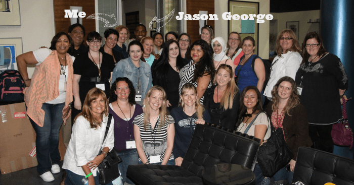 Mistresses Jason George Bloggers