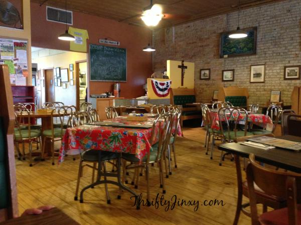 Olde Main Eatery Elk River MN