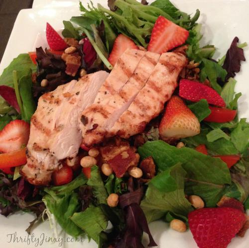 Park Place Chicken Salad