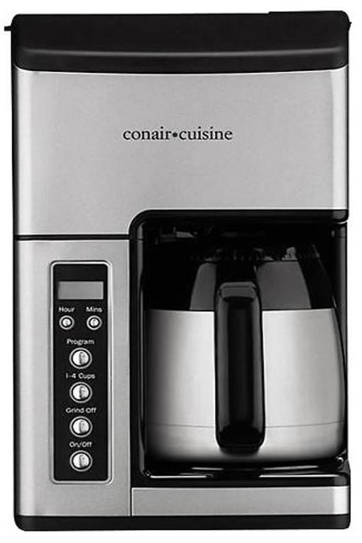 best buy conair coffee maker