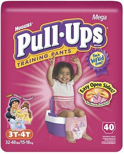 pull ups training pants