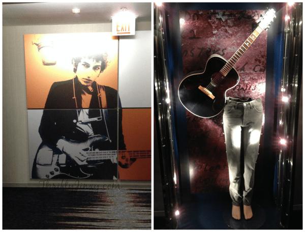 Hard Rock Hotel Bob Dylan