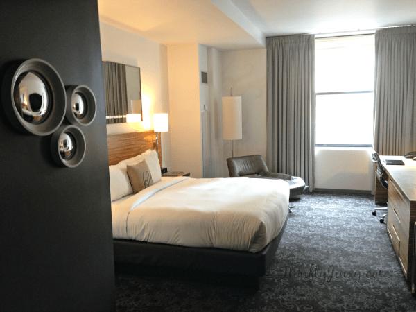 Hard Rock Hotel Chicago Room
