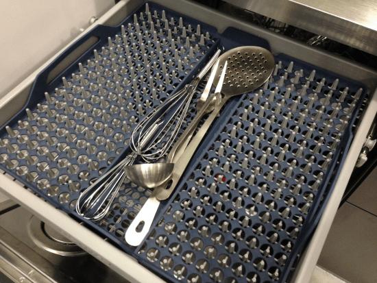 Samsung Dishwasher Rack