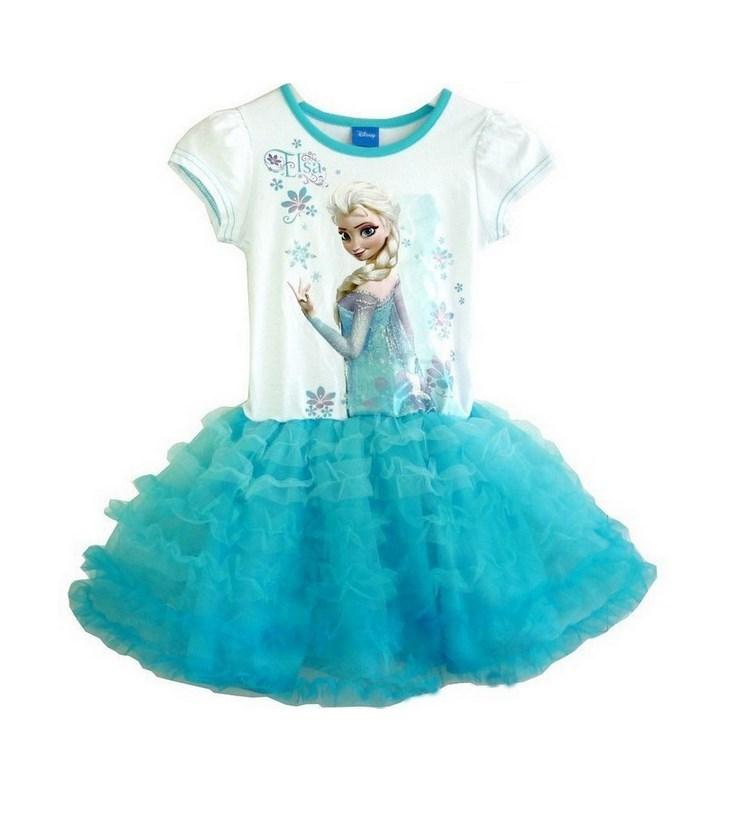 jane frozen dress
