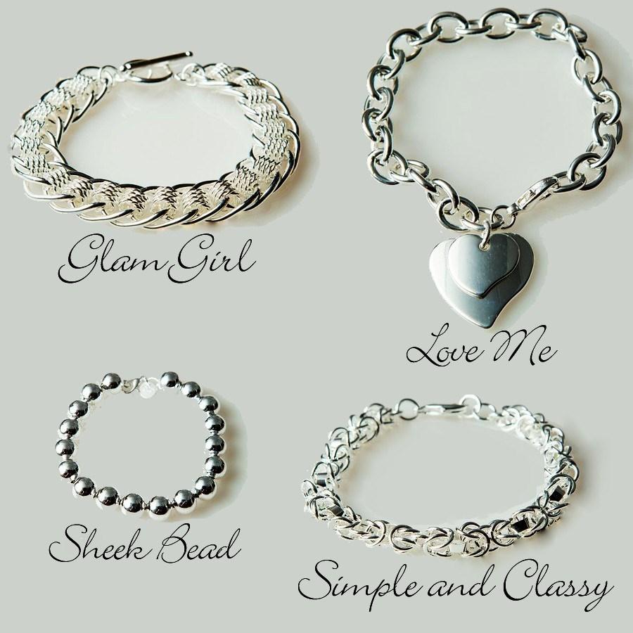 jane sterling bracelets