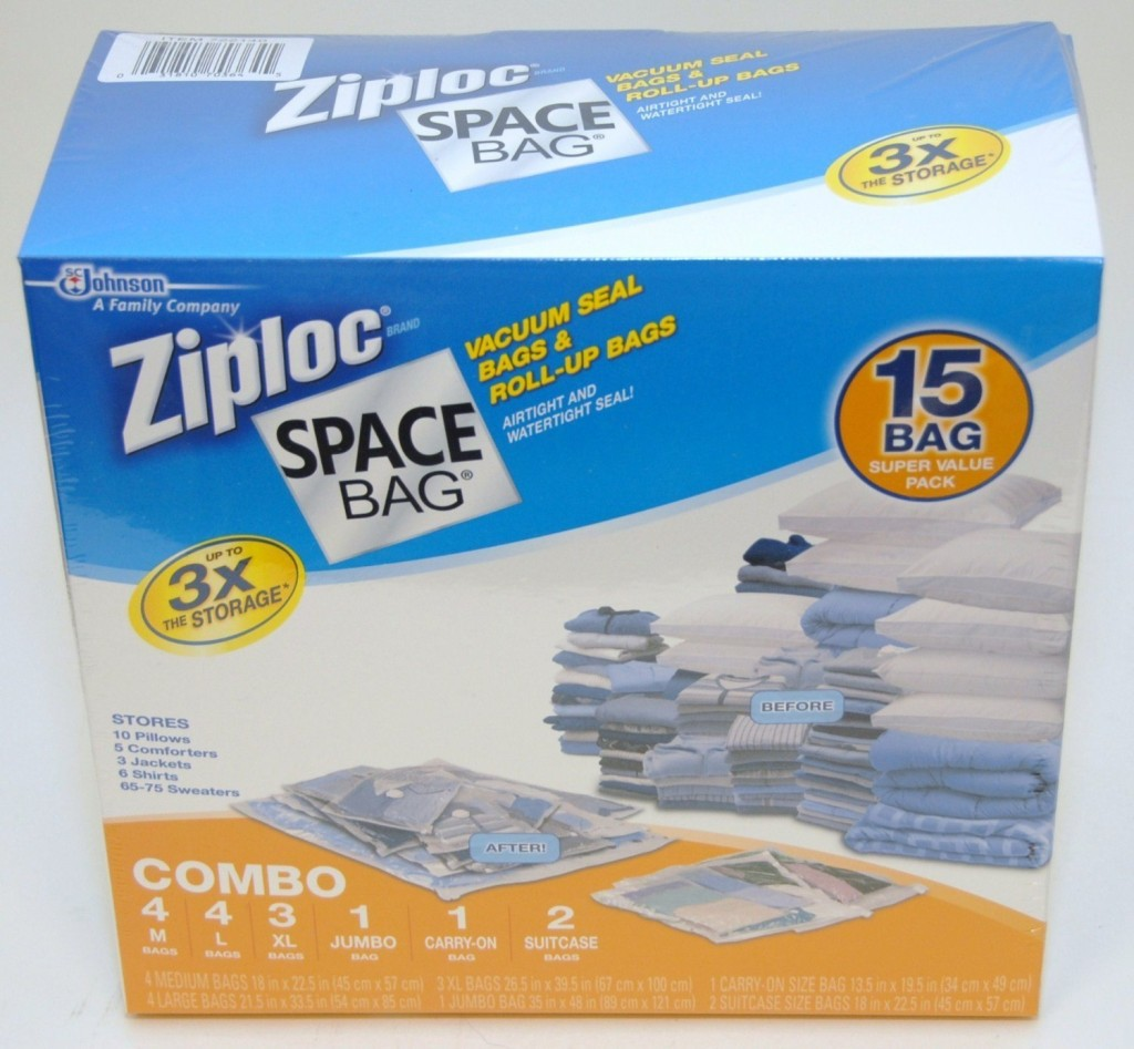 spacebags