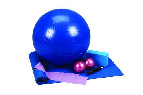walmart yoga and pilates